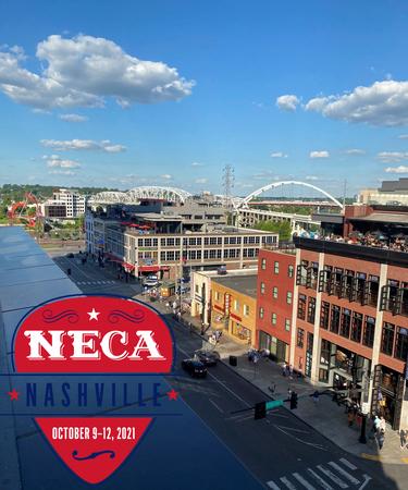 NECA 2021 Convention