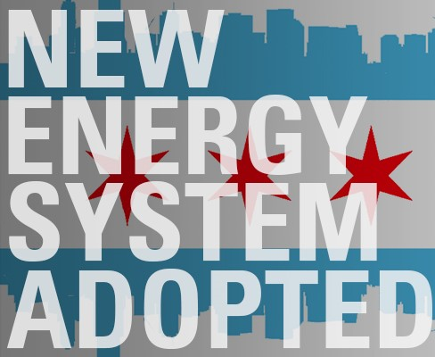 Mayor Lightfoot Launches Chicago Energy Rating System