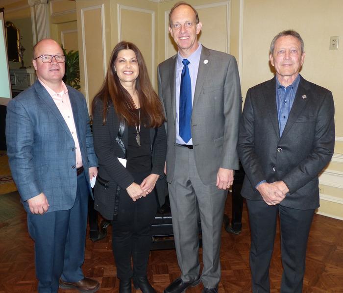 ECA February 12, 2020 Membership Meeting