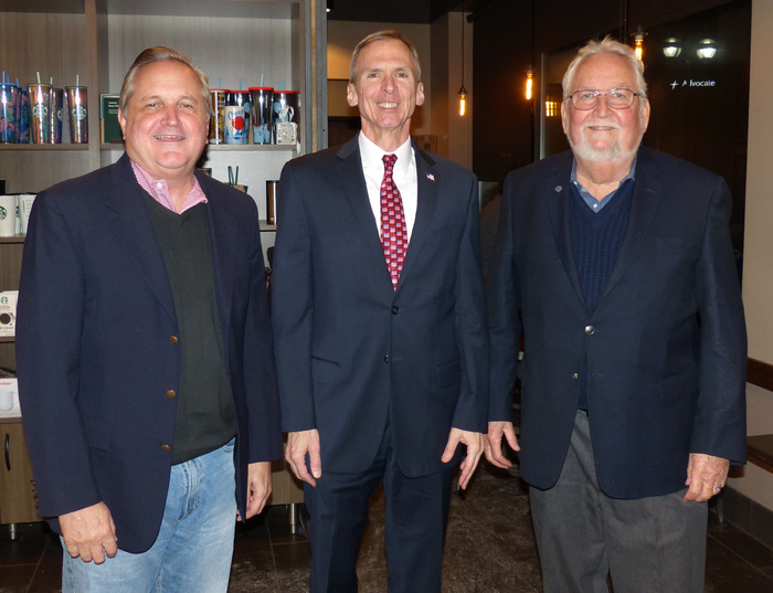 Congressman Lipinski Meeting