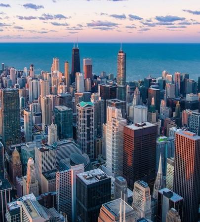 POWERING CHICAGO hosted Illinois Real Estate Journal Webinar
