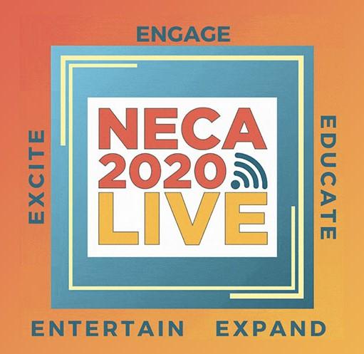 NECA 2020 LIVE: Convention Highlights and ECA Member Accolades