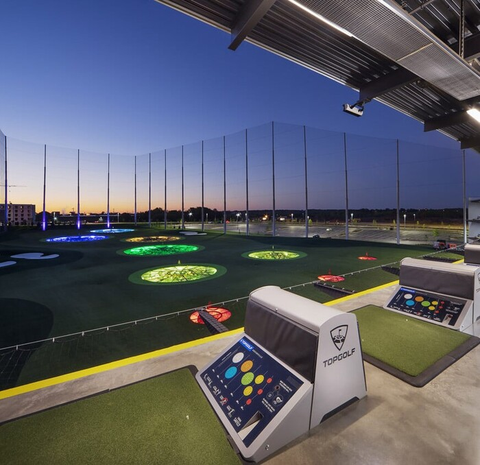 Young Professionals of ECA at Top Golf in Schaumburg - POSTPONED DUE TO COVID-19