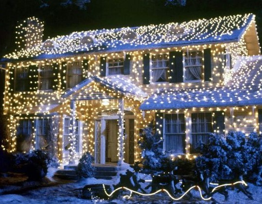 Powering Chicago Launches Holiday Lights Campaign to Brighten the Holiday Season for Ronald McDonald House Families