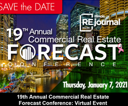 Powering Chicago to speak at the Illinois RE Journal's 19th Annual Construction Forecast Conference